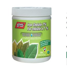 Chelated Iron 7% 350g