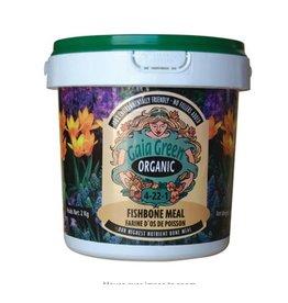 Gaia Green GG Fishbone Meal 6-18-0 10kg
