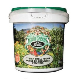 Gaia Green GG Oyster Shell Flour 2kg