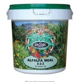 Gaia Green GG Alfalfa Meal 3-0-3 1kg