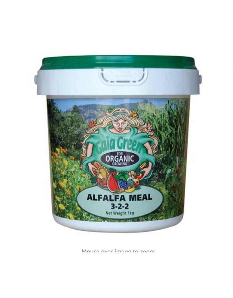 Gaia Green GG Alfalfa Meal 3-0-3 - 1kg
