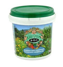 Gaia Green GG Mineralized Phosphate (foss. guano) 10kg