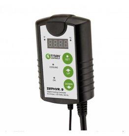 Titan Controls Titan Controls Zephyr 5 Digital Cooling Thermostat Controller