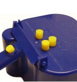 Autopot Autopot Aquavalve Yellow Silicone
