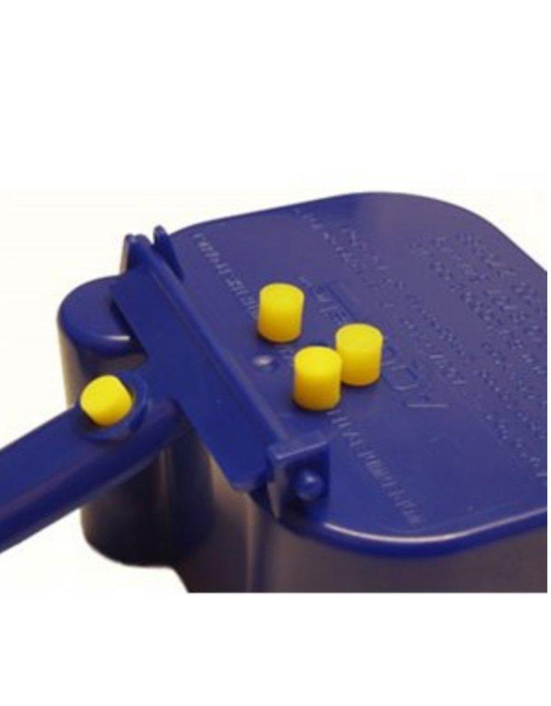 Autopot Autopot - Aquavalve Yellow Silicone
