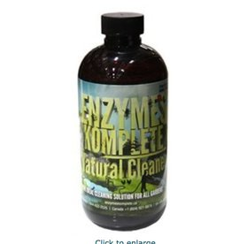 Enzymes Komplete Enzymes Komplete Natural Cleaner 250ml