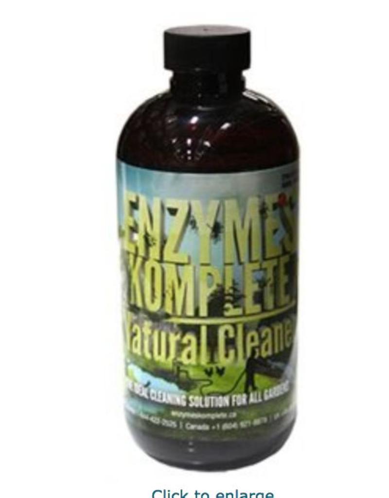 Enzymes Komplete Enzymes Komplete Natural Cleaner 250ml