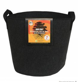 Gro Pro Gro Pro Essential Round Fabric Pot w/ Handles 5 Gallon