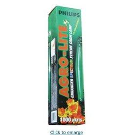 Phillips Philips Agrolite XT Bulb 1000W HPS