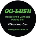 GreenCorner OG Lush 1.5cu/ft