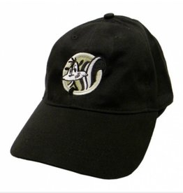 No Bad Ideas Skunk Logo Cap