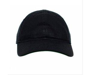No Bad Ideas - Leaf Olive - Dad Hat Black w  Black Leaf - Green Corner dd9924b7af5