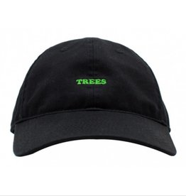No Bad Ideas No Bad Ideas - Dad Hat - Trees Black