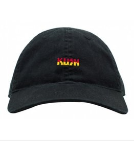 No Bad Ideas No Bad Ideas - Kush - Dad Hat Black