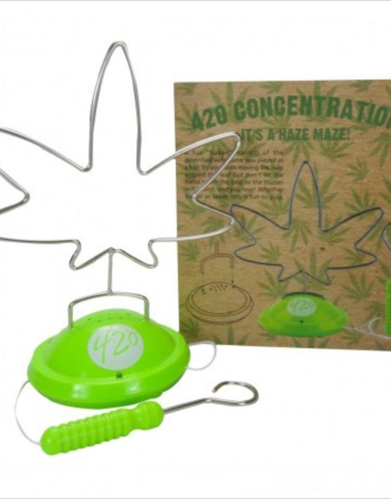 Island Dogs LLC 420 Concentration Game