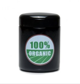 420 Science 420 Science UV Screw Top Jar Large - 100% Organic