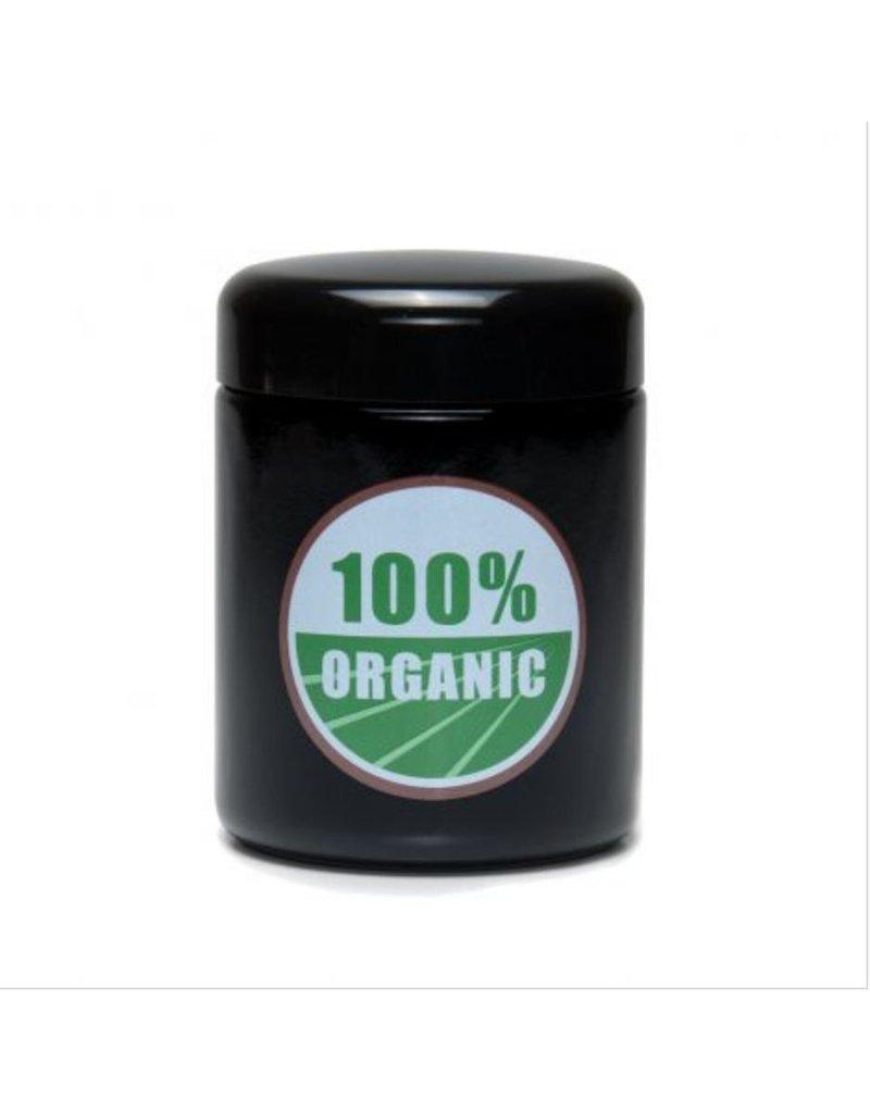 420 Science UV Screw Top Jar Large - 100% Organic