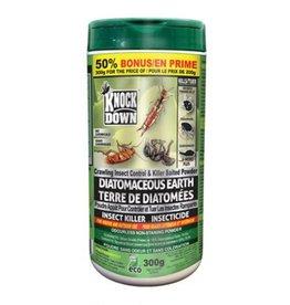 Knock Down Crawling Insect - Premium Diatomacious Earth 300g