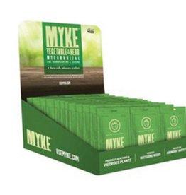 Myke Myke Vegetable & Herb - 180ml