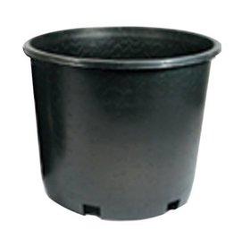 Nursery Pot Tub Black 5 Gal