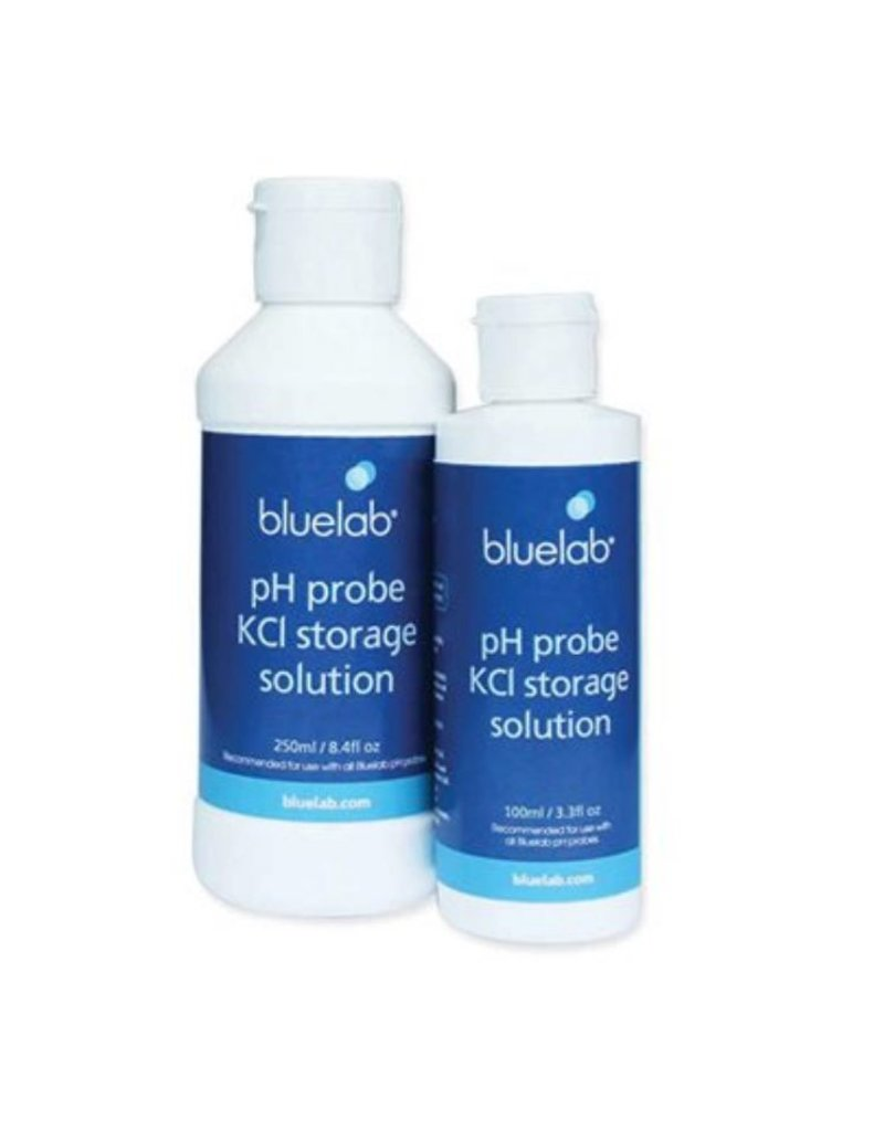 Bluelab Bluelab PH Probe KCL Solution 100ml
