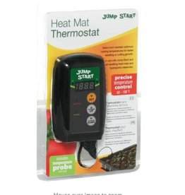 Hydrofarm Hydrofarm Digital Heat Mat Thermostat