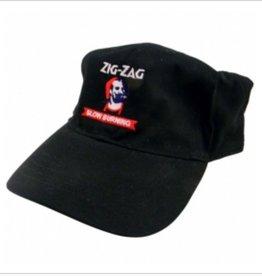 ZigZag Ball Cap Zig Zag