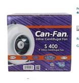 """Can-Fan Can Fan S400 4"""" 120 CFM"""