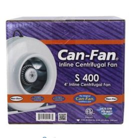 "Can-Fan Can Fan S400 4"" 120 CFM"
