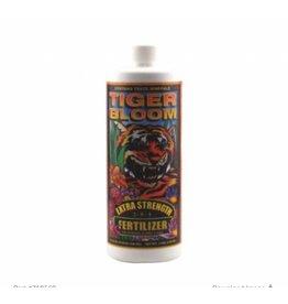 FoxFarm Fox Farm Tiger Bloom- 1 Quart / 1 Liter