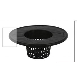 Gro Pro Gro Pro Mesh Pot/Bucket Lid 6 in