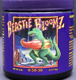 FoxFarm Fox Farm Beastie Bloomz 6 oz Jar