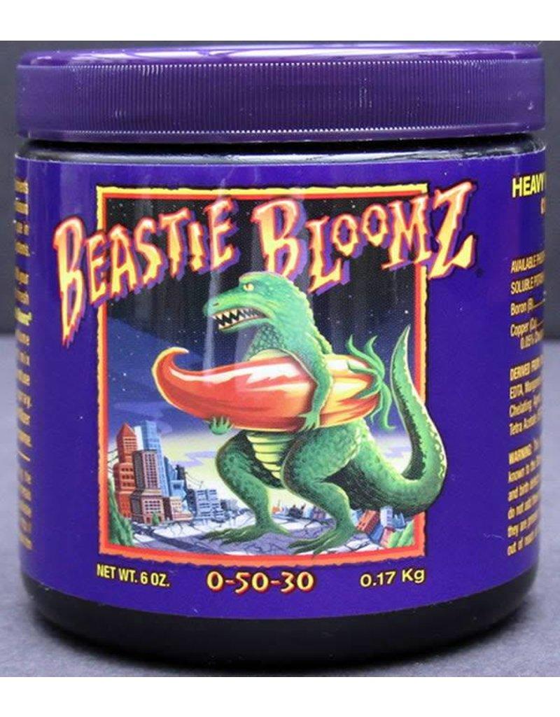 FoxFarm Fox Farm Beastie Bloomz 6 oz Jar (24/Cs)