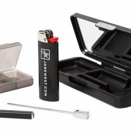 Jane West Jane West Compact Smoker's kit