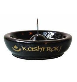 Kashtray With Cleaning Spike