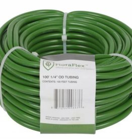 FloraFlex Flora Flex 3/16 in ID - 1/4 in OD 100 ft Roll