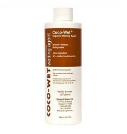 Spray-N-Grow Coco-Wet Organic Wetting Agent 8oz