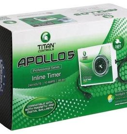 Titan Controls Titan Controls Apollo 5 - 240 Volt Ballast Timer