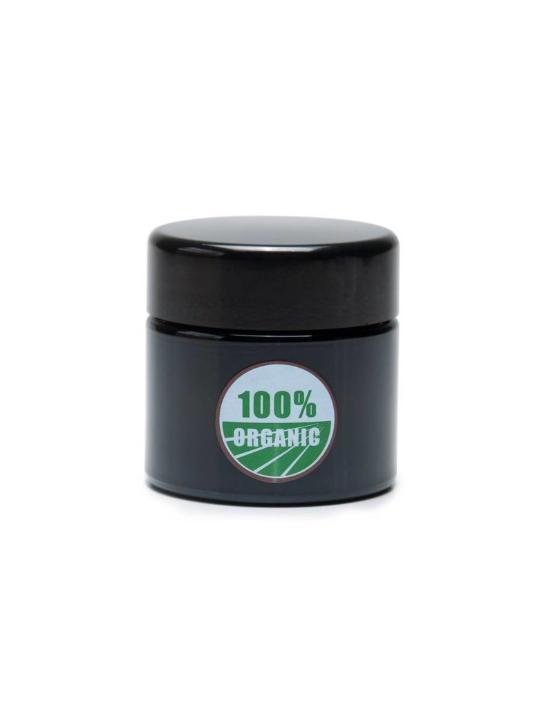 420 Science UV Top Jar Medium - 100% Organic