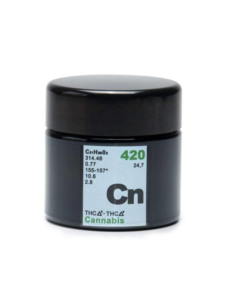 420 Science 420 Science UV Top Jar Medium - Cannabis Element
