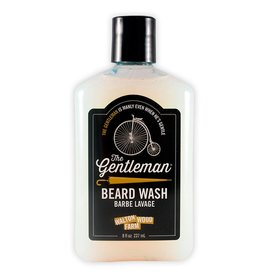 Walton Wood Farm The Gentleman Beard Wash 8oz