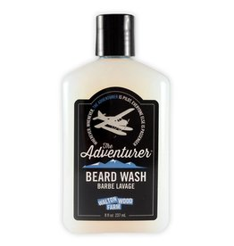 Walton Wood Farm The Adventurer Beard Wash 8oz