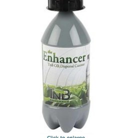 TNB Naturals TNB Enhancer Co2 Canister / Bottle