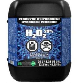 Nutri+ Nutri+ Hydrogen Peroxide 29% 20L
