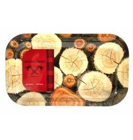 Canadian Lumber Canadian Lumber Tray