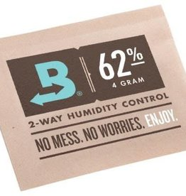Boveda Boveda 4 Gram 62% single