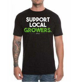 Stonerdays Support Local Growers tee