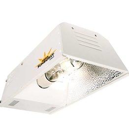 Hydrofarm Mini Sunburst HPS 150W w / Lamp