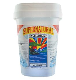 Super Natural SN Excellofizz 15pucks(4.23lb)