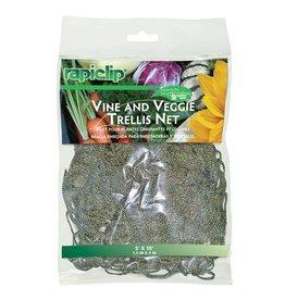 Lusterleaf LUST Vine and Veggie Trellis 5'x10'